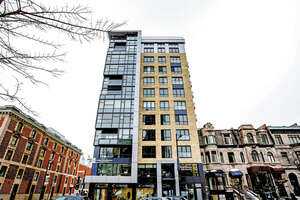 Featured Property in Montreal, QC H3G 2G2