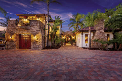 Single Family for Sale at 44915 Palladian Court Temecula, California 92590 United States