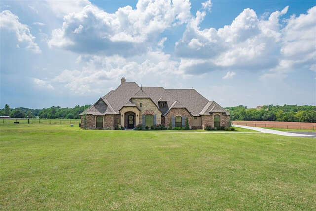 Single Family for Sale at 14100 SW 104th Mustang, Oklahoma 73064 United States