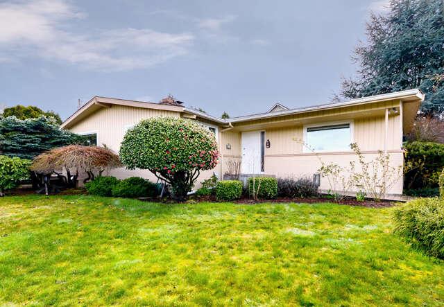Single Family for Sale at 604 9th Ave. N. Edmonds, Washington 98020 United States
