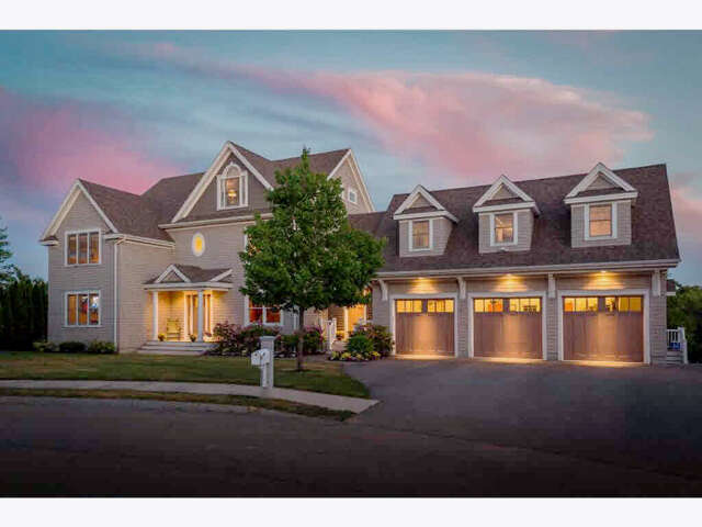 Single Family for Sale at 36 Brigham Lane Portsmouth, New Hampshire 03801 United States