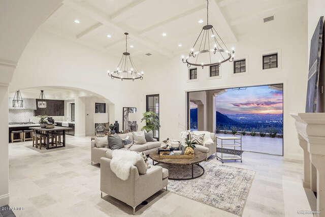 Single Family for Sale at 20879 N 112th Street Scottsdale, Arizona 85255 United States