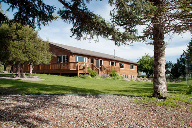 Single Family for Sale at 28 Sheffield Ennis, Montana 59729 United States