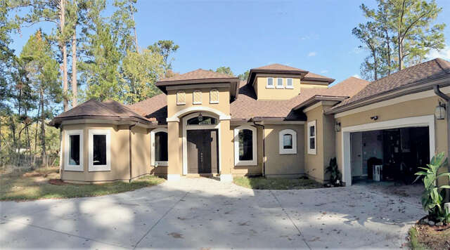 Single Family for Sale at 101 Old Hard Rd Fleming Island, Florida 32003 United States