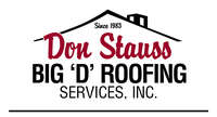 Big 'D' Roofing