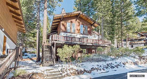 Real Estate for Sale, ListingId: 42627027, Incline Village, NV  89451