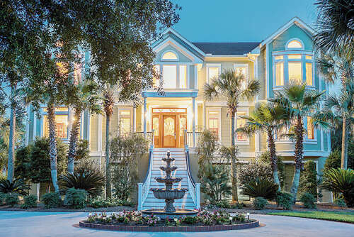 Single Family for Sale at 3060 Intracoastal View Drive Mount Pleasant, South Carolina 29466 United States