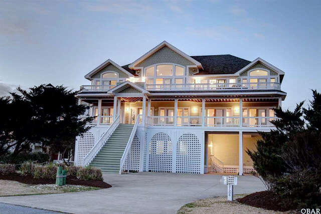 Single Family for Sale at 57306 Lighthouse Road Hatteras, North Carolina 27943 United States