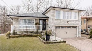 Featured Property in Toronto, ON M9P 1S2