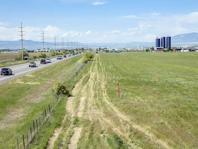 Land for Sale at Jackrabbit Rd Bozeman, Montana 59718 United States