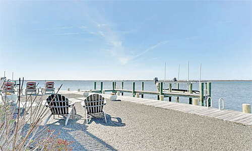 Single Family for Sale at 284 Harbor Court Normandy Beach, New Jersey 08739 United States