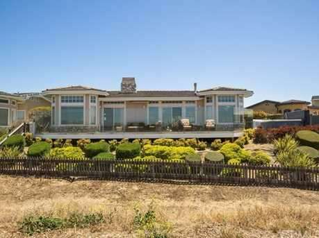 Single Family for Sale at 2768 Indigo Circle Morro Bay, California 93442 United States
