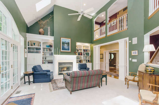 Single Family for Sale at 2310 Ballybunion Road Center Valley, Pennsylvania 18034 United States