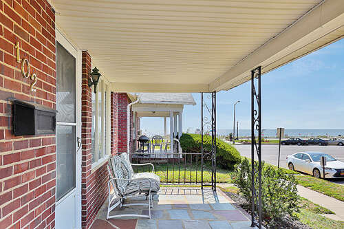 Single Family for Sale at 102 4th Avenue Bradley Beach, New Jersey 07720 United States