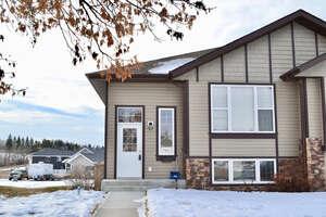 Featured Property in Ponoka, AB T4J 1C5