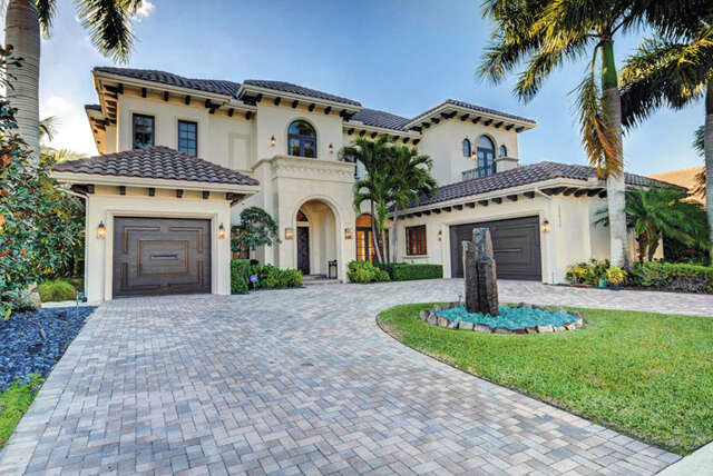 Single Family for Sale at 17711 Cadena Drive Boca Raton, Florida 33496 United States