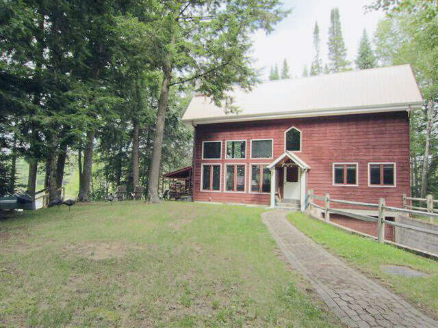 Single Family for Sale at 58 Old Steamboat Lane Long Lake, New York 12847 United States