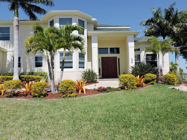 Single Family for Sale at 12438 Prather Ave Port Charlotte, Florida 33981 United States