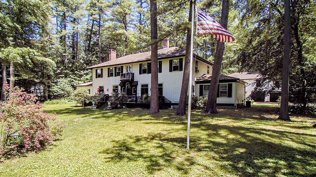 Multi Family for Sale at 765 North Main Street Wolfeboro, New Hampshire 03894 United States
