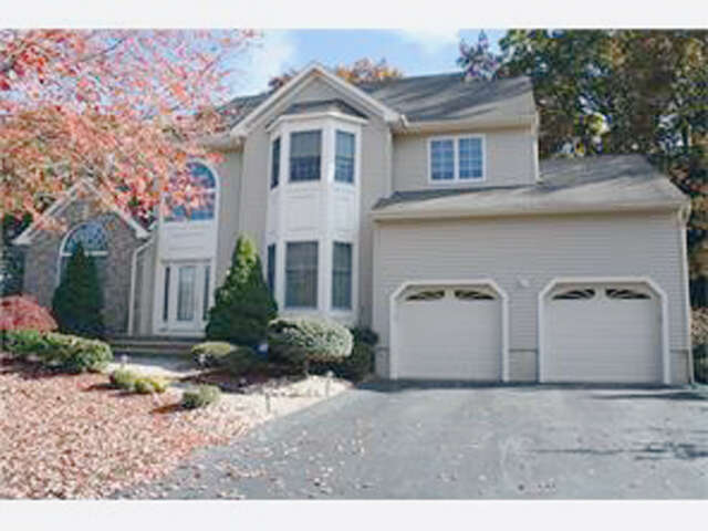 Single Family for Sale at 35 Trevor Place Old Bridge, New Jersey 08857 United States