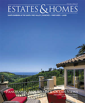 HOMES & LAND Magazine Cover. Vol. 01, Issue 10, Page 13.