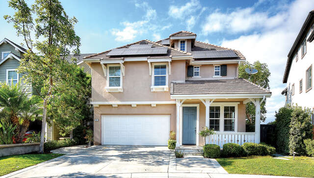 Single Family for Sale at 1 Bluewing Lane Ladera Ranch, California 92694 United States
