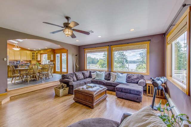 Single Family for Sale at 1955 Johnson Wy NE Poulsbo, Washington 98370 United States