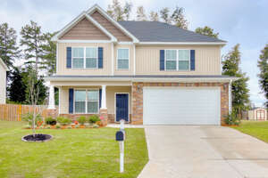Featured Property in Ridgeway, SC 29130