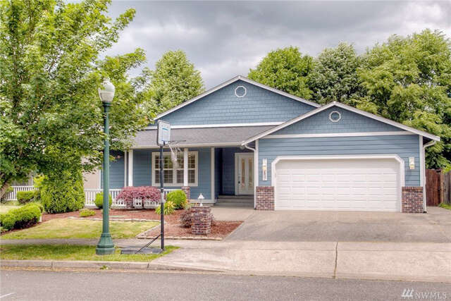 Single Family for Sale at 181 E Franjo Beach Dr Shelton, Washington 98584 United States