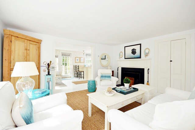 Single Family for Sale at 8 Water Street Sandwich, Massachusetts 02563 United States