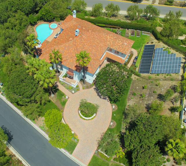 Single Family for Sale at 31378 Juliana Farms Road San Juan Capistrano, California 92675 United States