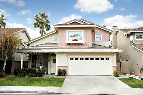 Single Family for Sale at 15 Deerwood Aliso Viejo, California 92656 United States