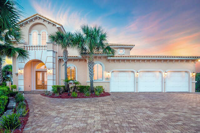 Single Family for Sale at 85 Hidden Cove Flagler Beach, Florida 32136 United States