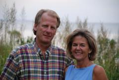 Jane & Glenn Jungen