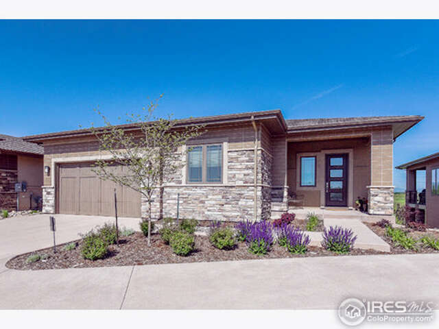 Single Family for Sale at 6902 White Snow Ct Timnath, Colorado 80547 United States