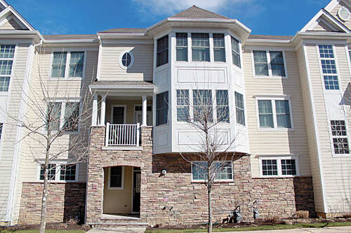 Single Family for Sale at 39 Grant Street Long Branch, New Jersey 07740 United States