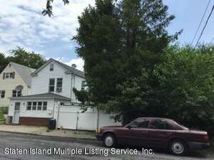Land for Sale, ListingId:55834674, location: 0 Roosevelt Avenue Staten Island 10314