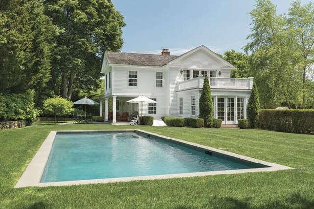 Single Family for Sale at 94 Ocean Road Bridgehampton, New York 11932 United States