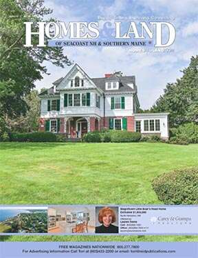 Homes & Land of Seacoast, NH & Southern Maine