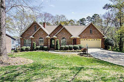 Single Family for Sale at 46427 Sapona Lane Norwood, North Carolina 28128 United States