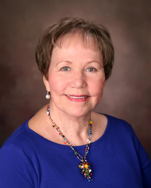 Mary Molony