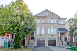Featured Property in Mississauga, ON L5V 2K4