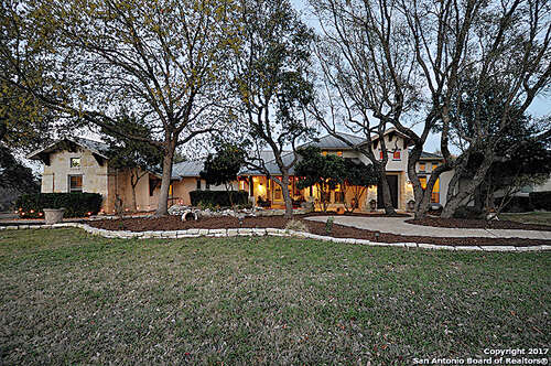 Single Family for Sale at 2005 Frontier Spring Branch, Texas 78070 United States