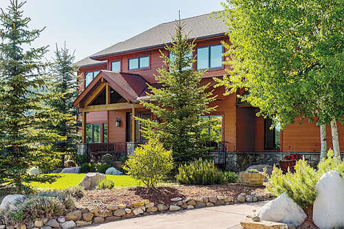 Single Family for Sale at 0152 Haystack Glenwood Springs, Colorado 81601 United States
