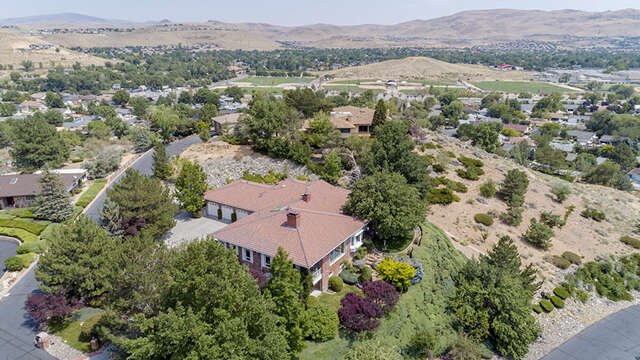 Single Family for Sale at 3330 Martini Rd Sparks, Nevada 89434 United States