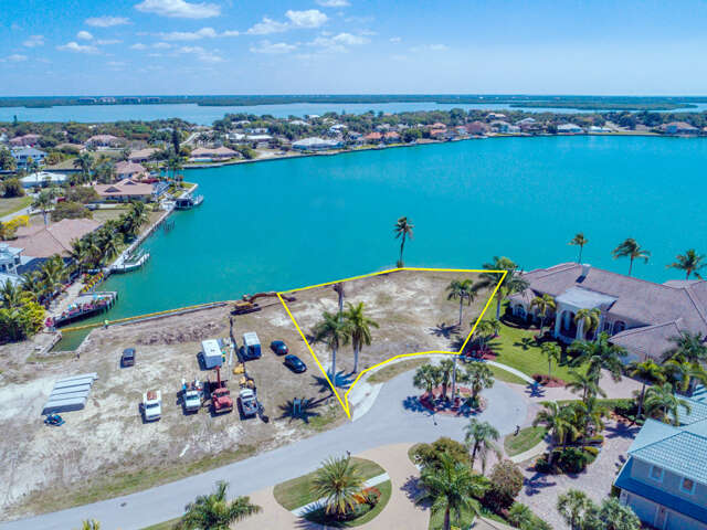 Land for Sale at 525 Sand Hill Marco Island, Florida 34145 United States