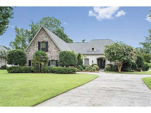 Single Family for Sale at 308 Black Jack Oak Drive Madisonville, Louisiana 70447 United States