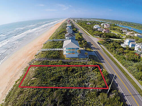 Real Estate for Sale, ListingId:41412288, location: 3079 Ocean Shore Blvd N Flagler Beach 32136