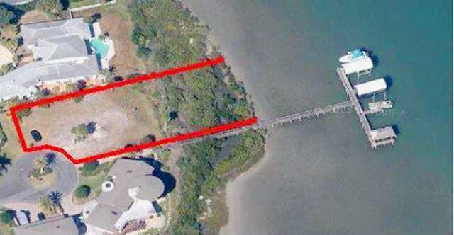 Land for Sale at 105 Donlon Drive New Smyrna Beach, Florida 32168 United States