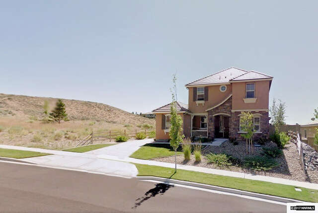 Single Family for Sale at 2390 Hickory Hill Way Reno, Nevada 89523 United States